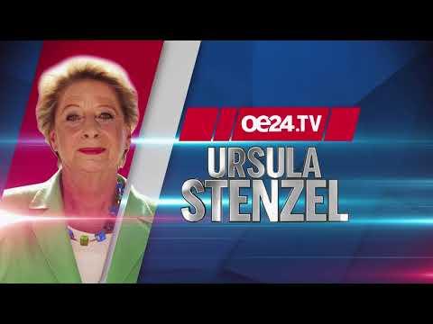 Fellner! Live: Interview mit Ursula Stenzel