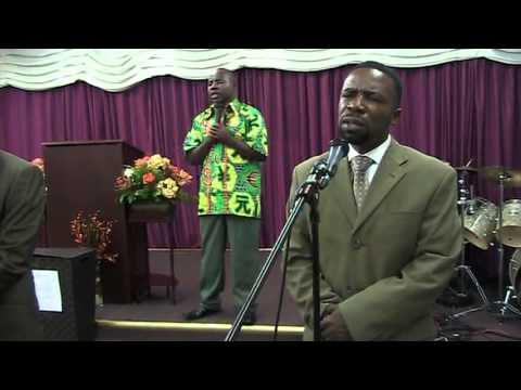Breaking Curses in our lives -   By Pastor Faustin