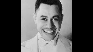 Cab Calloway - Minnie The Moocher 1930