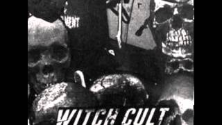 Witch Cult - Split w/ Drainland [2012]