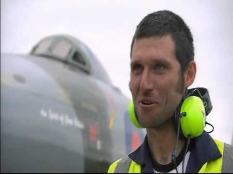 Vulcan Bomber Ch 4 Documentary Part 1