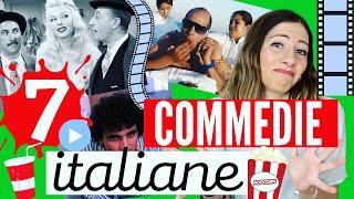 Migliori Film Comici Italiani: Le Commedie Più Divertenti Del Cinema Italiano  Da Ridere Forte!  🎬 🍿