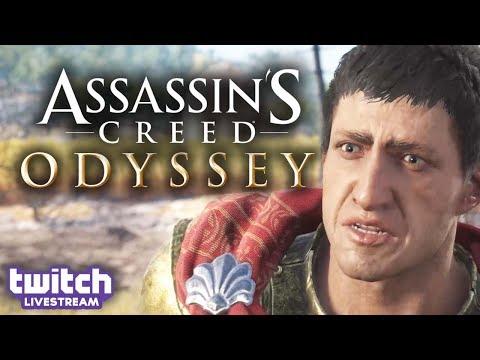 Eine riesige Schlacht 🎮 ASSASSIN'S CREED: ODYSSEY #041