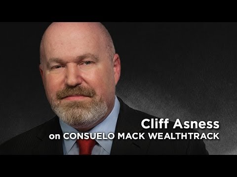 Cliff Asness - Leverage. Derivatives. Shorting.