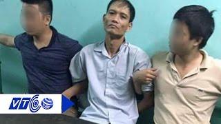 Cuộc vây bắt nghi phạm vụ thảm án Quảng Ninh | VTC
