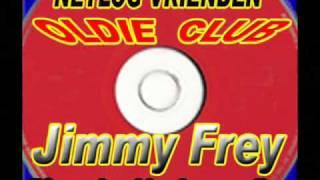 Jimmy Frey - Zo mooi zo blond en zo alleen