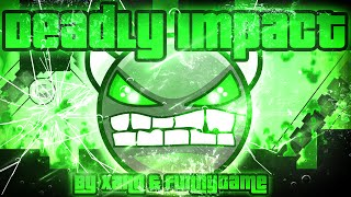Video Deadly Impact 100% GAMEPLAY Online (Xaro & FunnyGame) EASY DEMON download MP3, 3GP, MP4, WEBM, AVI, FLV Juni 2017