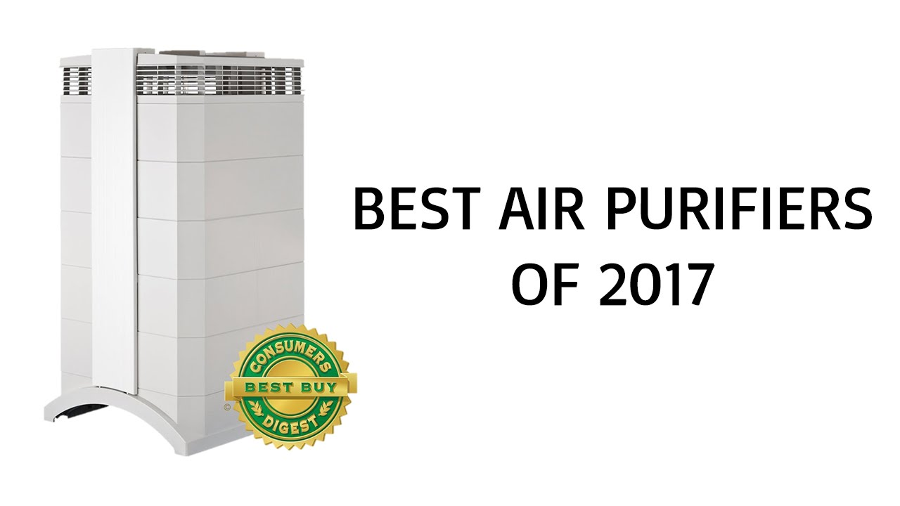 Best Air Purifier 2017 Top Air Purifier Reviews of 2017 YouTube