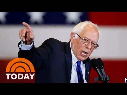 Bernie Sanders Must Win New York, Despite Win In Wyoming | TODAY