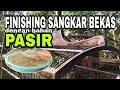 Sulap Sangkar Bekas Jadi Sangkar Mewah Finishing Sangkar Burung Media Pasir  Mp3 - Mp4 Download