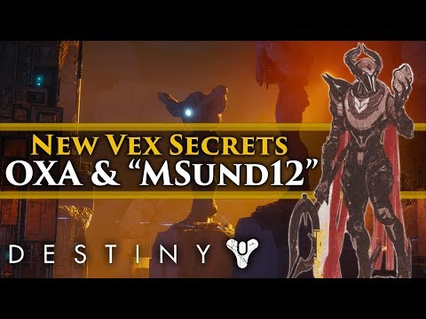 Destiny 2 Lore - What is the