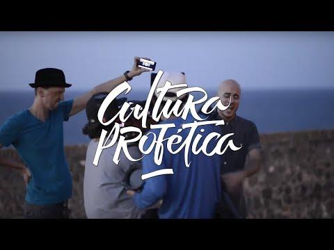 Cultura Profética - Saca, Prende y Sorprende (Behind the Scenes)