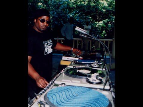 DJ Kim Lightfoot Live at Behind Club Doors 1996 - Brooklyn, NYC