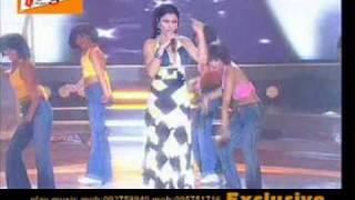 Haifa Wehbe - Ragab (Live) VERY RARE! HQ!!