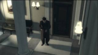 Mafia II [2] Walkthrough: Chapter 11 - Part  1 (PS3/Xbox 360/PC) [HD]