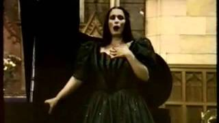 "Handel G.F., ARAX MANSOURIAN, Soprano sings one air from Oratorio ""Messiah"", S.Z., Piano"