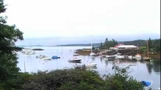 Christmas Cove Time Lapse