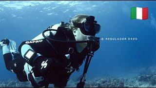 MK19 EVO/D420 - Regulator video