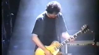 Page & Plant - No Quarter - 1998.03.25 London, UK