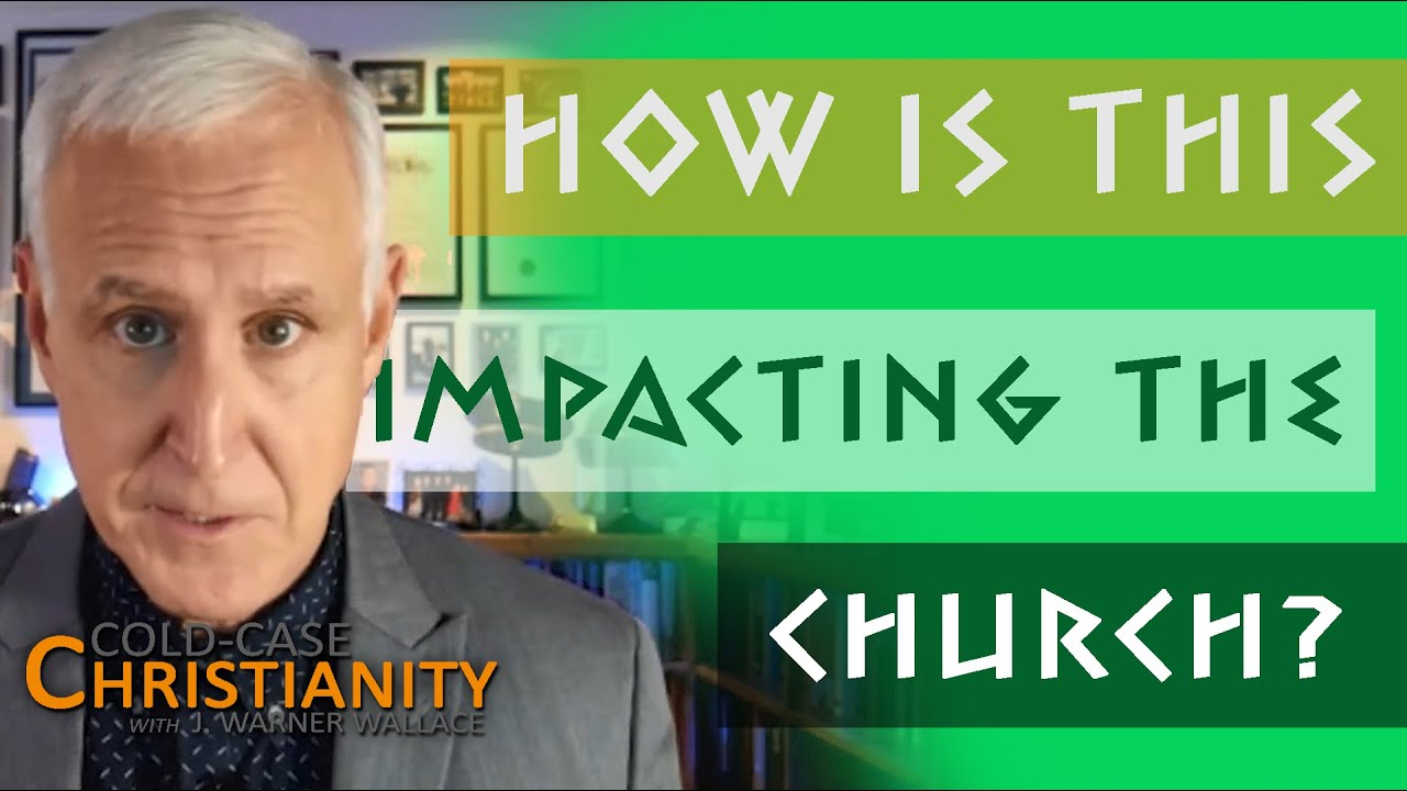 How Is the Culture Impacting the Church?