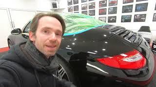 Résurrection d'une Porsche 911: Elle m'en a fait baver! 😓