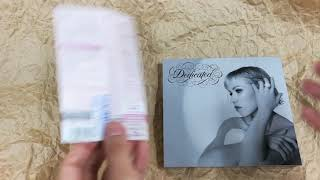 Unboxing Carly Rae Jepsen Dedicated