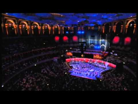 Superman  Main Theme BBC Proms