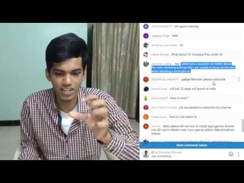 Live Tech Q&A with Dhananjay Ep 47 ! Early Morning!