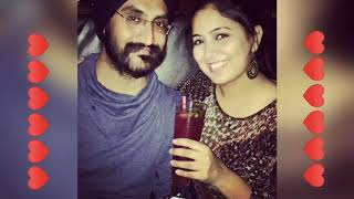 HappyFourYearsOfHarkeet❤️| Wedding Anniversary Video |Harshdeep Kaur, Mankeet Singh|••