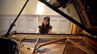 Melody Huang - My Funny Valentine, Richard Rodgers / Lorenz Hart