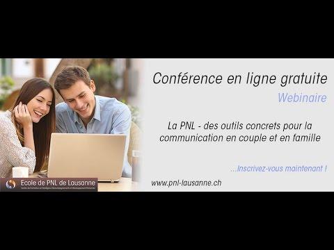 La PNL : des outils concrets pour la communication en couple et en famille