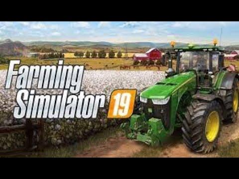Farming Simulator 19 Para #Hilesi#PS4