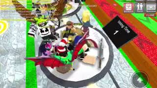 ROBLOX-Rippul minigames! (Nugget's view)