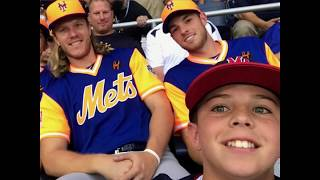 The LOLs + Awws of the Little League World Series