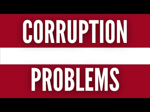 The Economy Of Latvia - Europe's Most Corrupt Country?