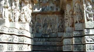 Video Halebidu -capital of Hoysala Dynasty download MP3, 3GP, MP4, WEBM, AVI, FLV Juli 2018