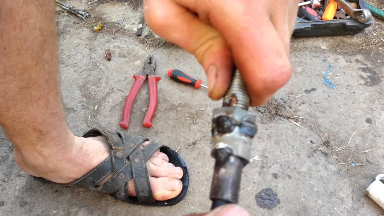 Сварочный электрод своими руками фото 406