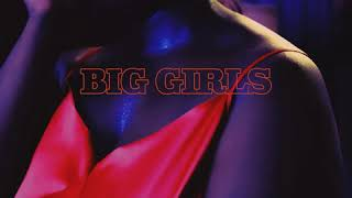 Masego - Big Girls (Audio)