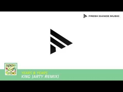 [FDM] Years & Years - King (Arty Remix) mp3