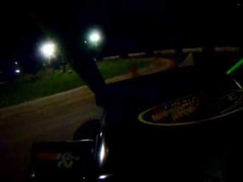 Starlite Speedway, 600 Micro Sprint Feature, 7/19/13