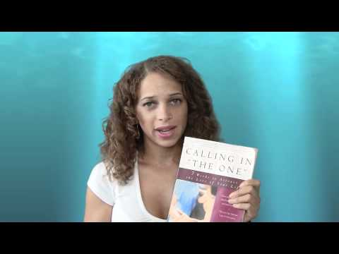 """20somethingjourney Calling in """"The One"""" Book Review"""