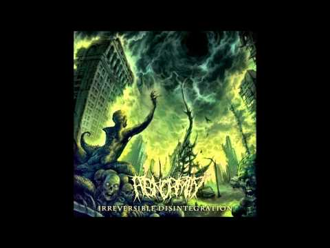 Abnormity - Vomit Carnage [2011]
