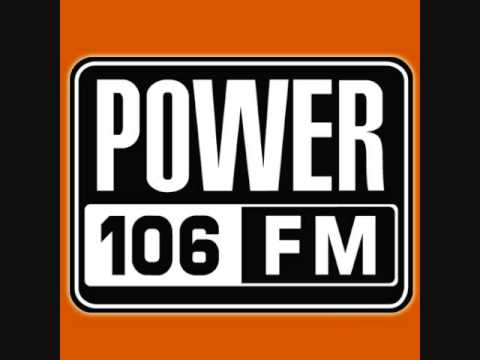 Power 106 10 Year Christmas Megamix with Richard Humpty Vission
