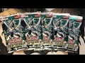 Opening My Code of the Duelist Yugioh Sneak Peek Booster Packs TCG