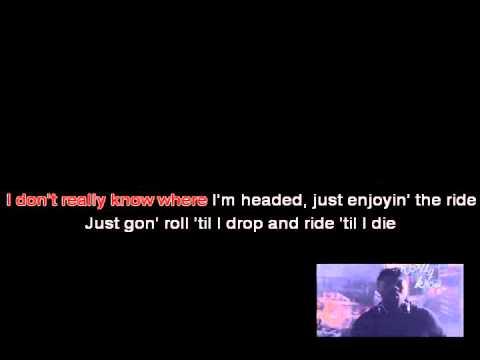 Eminem Fast Lane Karaoke