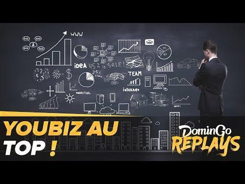 Youbiz au top ! (Startup Company)