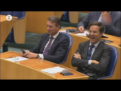 Mark Rutte giert om Marianne Thieme