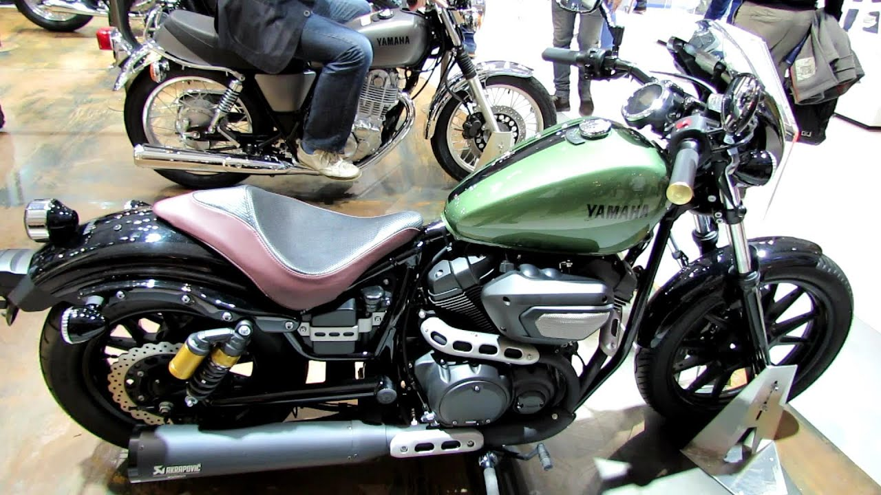 How To Remove Seat Yamaha Bolt
