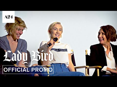 Download Youtube: Lady Bird | Cast Q&A | Official Promo HD | A24