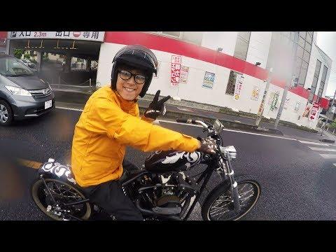 JOYRIDE TOURING PV!!!!!(*^^)v